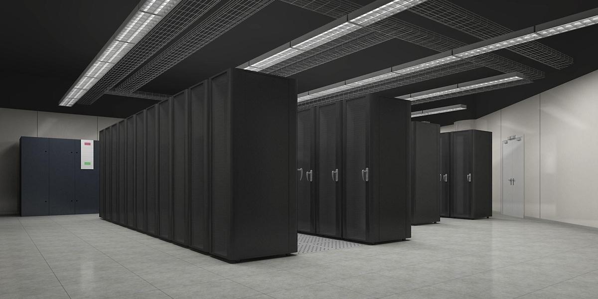 网络机房建设重点在于什么?电力的储备
